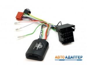Connects2 CTSPG010.2 адаптер кнопок на руле Peugeot Boxer