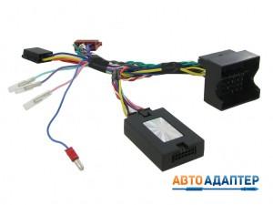 Connects2 CTSPO002.2 адаптер кнопок на руле Porsche Cayene