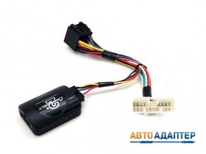 Connects2 CTSSY001.2 адаптер кнопок на руле для SsangYong Korando Rodius Actyon Rexton