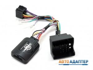 Connects2 CTSVW002.2 адаптер кнопок на руле VW