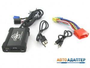 Connects2 CTAADUSB003 - USB для штатной магнитолы Audi