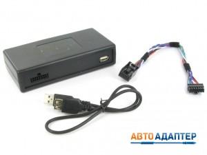 Connects2 CTACTUSB002 - USB для штатной магнитолы Citroen