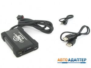 Connects2 CTAFOUSB003 - USB для штатной магнитолы Ford