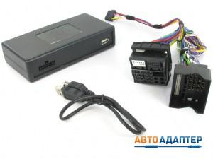 Connects2 CTAFOUSB005 - USB для штатной магнитолы Ford