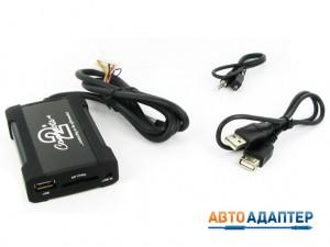 Connects2 CTAHOUSB001 - USB для штатной магнитолы Honda