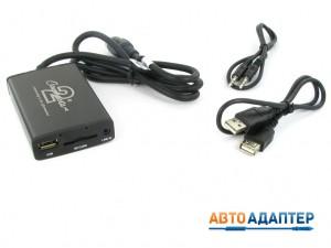 Connects2 CTAHYUSB002 - USB для штатной магнитолы Hyundai