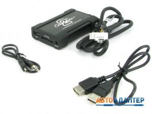 Connects2 CTAMZUSB001 - USB для штатной магнитолы Mazda
