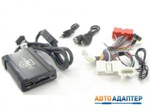 Connects2 CTAMZUSB002 - USB для штатной магнитолы Mazda