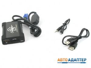 Connects2 CTAPGUSB010 - USB для штатной магнитолы Peugeot