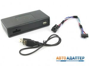 Connects2 CTAPGUSB011 - USB для штатной магнитолы Peugeot