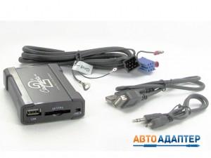 Connects2 CTASTUSB003 - USB для штатной магнитолы Seat