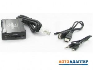Connects2 CTASZUSB001 - USB для штатной магнитолы Suzuki