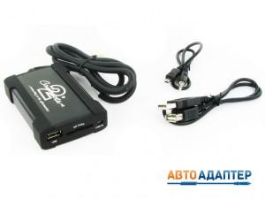Connects2 CTATYUSB001 USB для штатной магнитолы Toyota