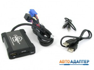 Connects2 CTAVGUSB003 - USB для штатной магнитолы Volkswagen