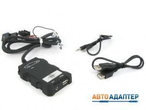 Connects2 CTAVGUSB009 USB - для штатной магнитолы Volkswagen