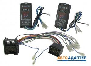 Connects2 CT51-BM03 адаптер штатного усилителя для BMW 3 5 X3 X5 Z