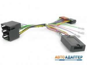 Connects2 CTSAR003.2 CAN-Bus адаптер кнопок на руле Alfa Romeo 147 GT