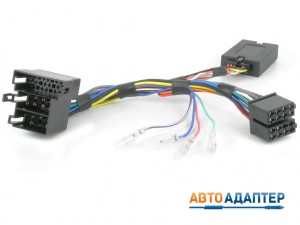 Connects2 CTSAR002.2 CAN-Bus адаптер для Alfa Romeo Brera 159