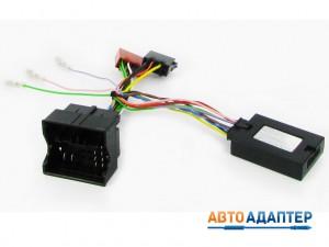 Connects2 CTSAD004.2 CAN-Bus адаптер кнопок на руле Audi A1
